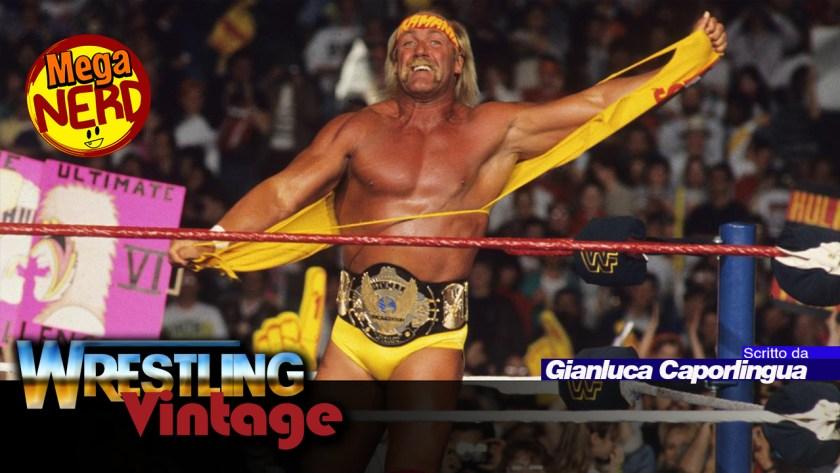 wrestling anni 80