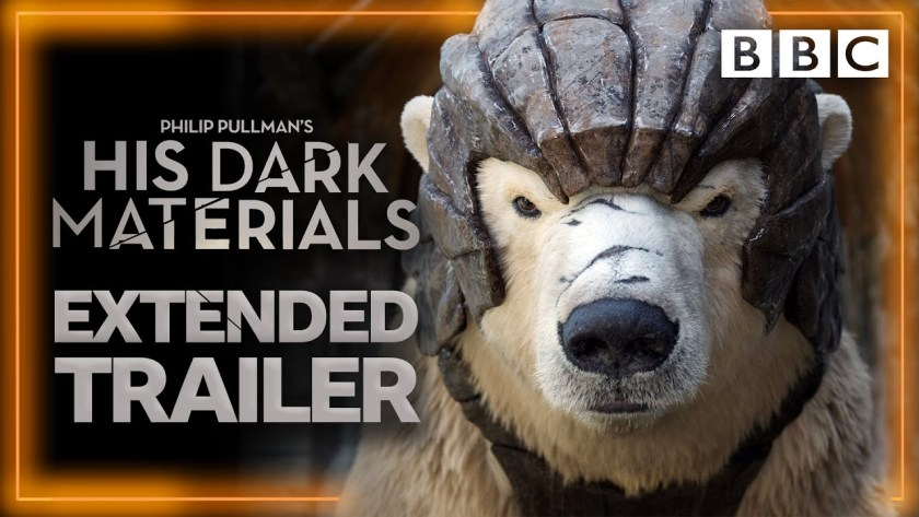 His Dark Materials – Ecco il trailer della serie TV firmata HBO e BBC