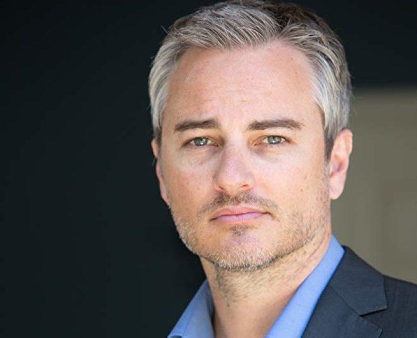 Riverdale – Kerr Smith entra nel cast della quarta stagione