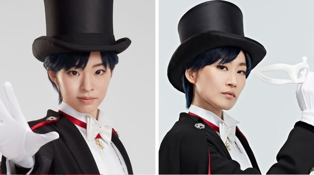 Apre a Tokyo un ristorante interamente dedicato alle guerriere Sailor