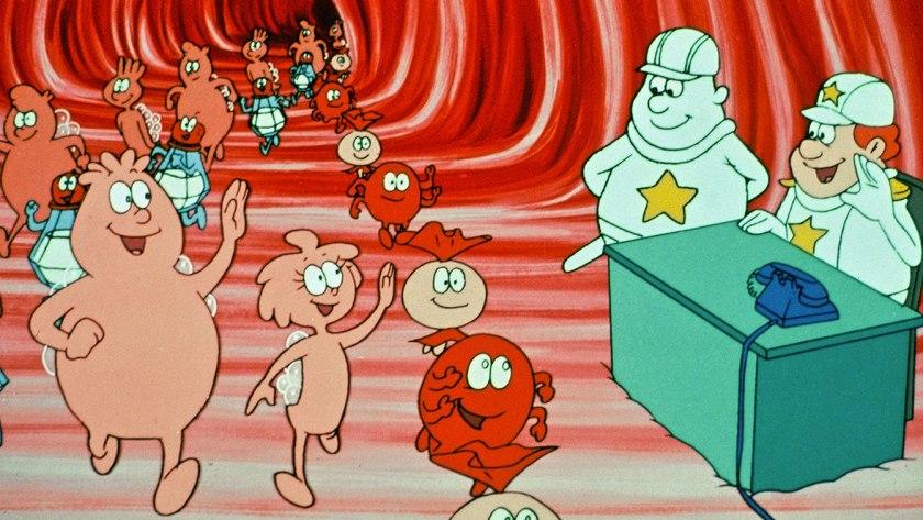 Siamo Fatti Così – Finalmente online tutta la serie animata