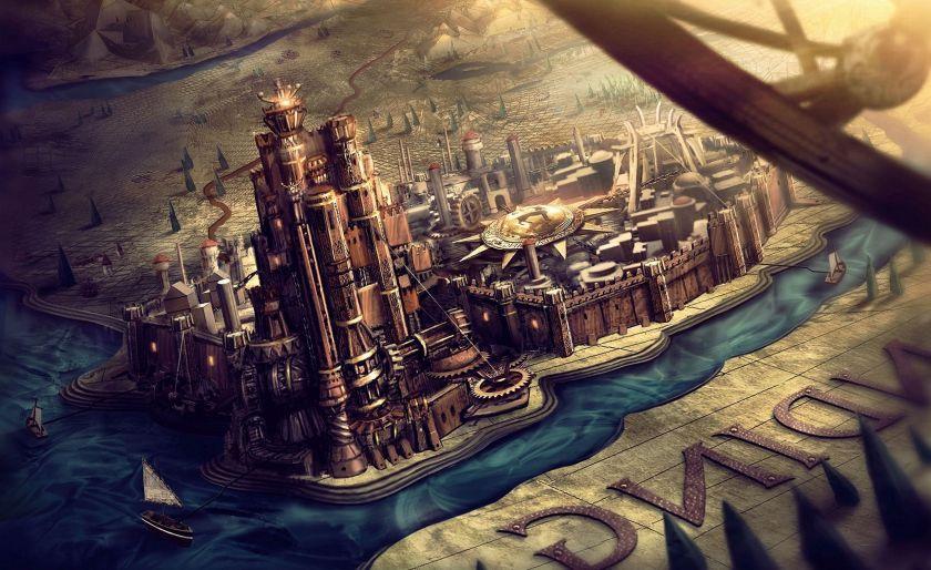 Bloodmoon – Il sindaco di Gaeta dà il benvenuto alle riprese della serie