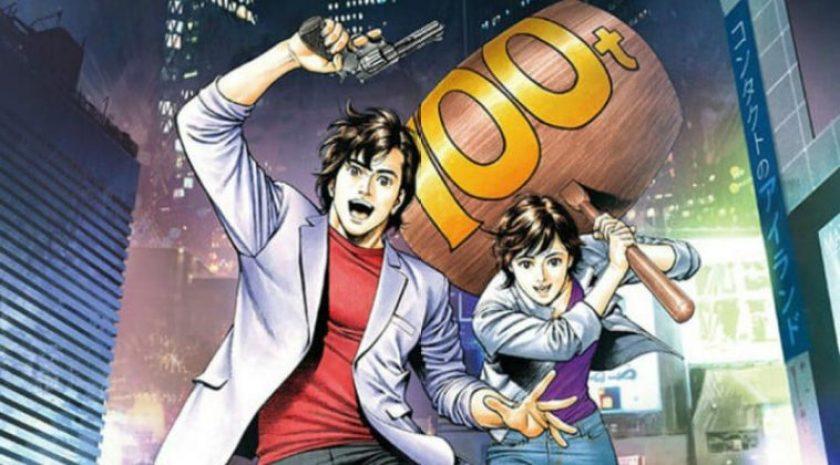 Mediaset riporta in TV la serie cult City Hunter