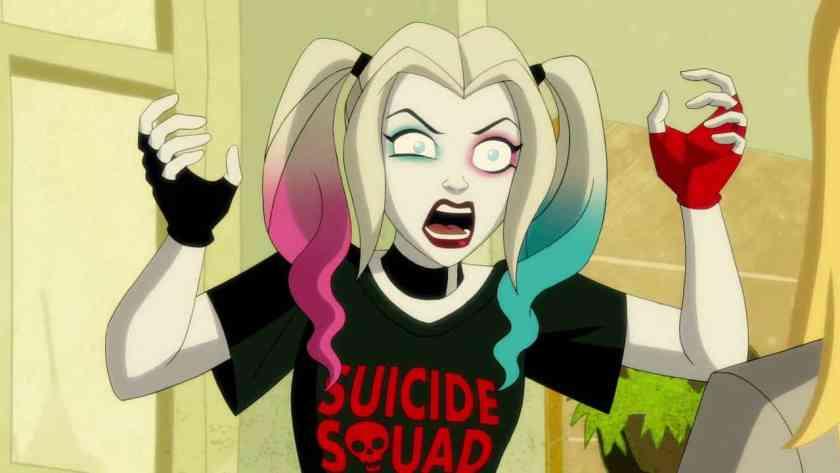 Harley Quinn – Svelato il primo trailer della nuova serie animata