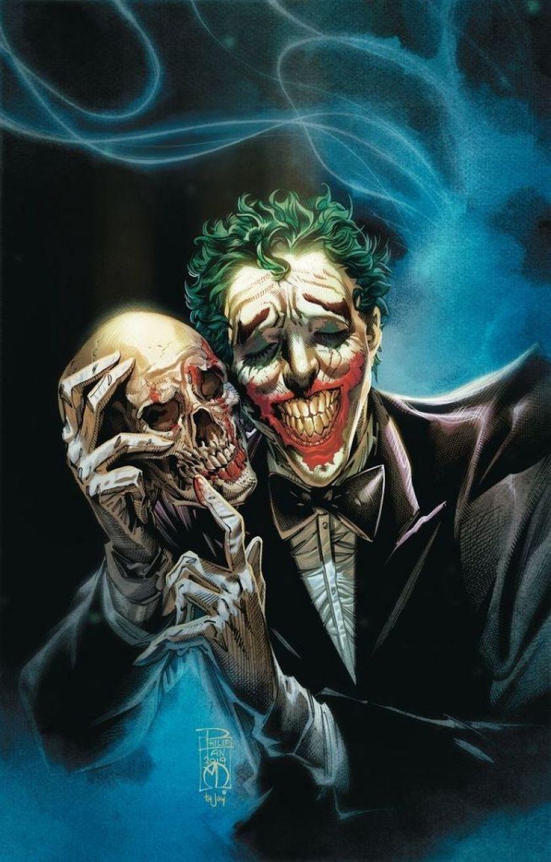 John Carpenter scriverà una storia sul Joker
