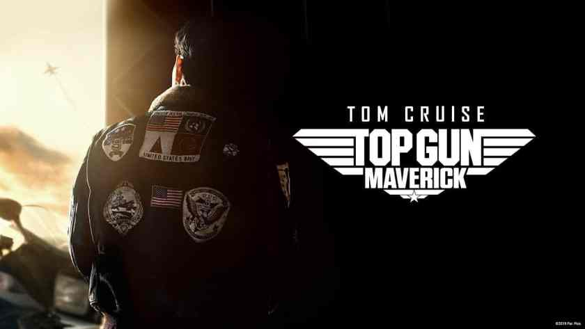 Top Gun: Maverick – Tom Cruise presenta il trailer al Comic-Con