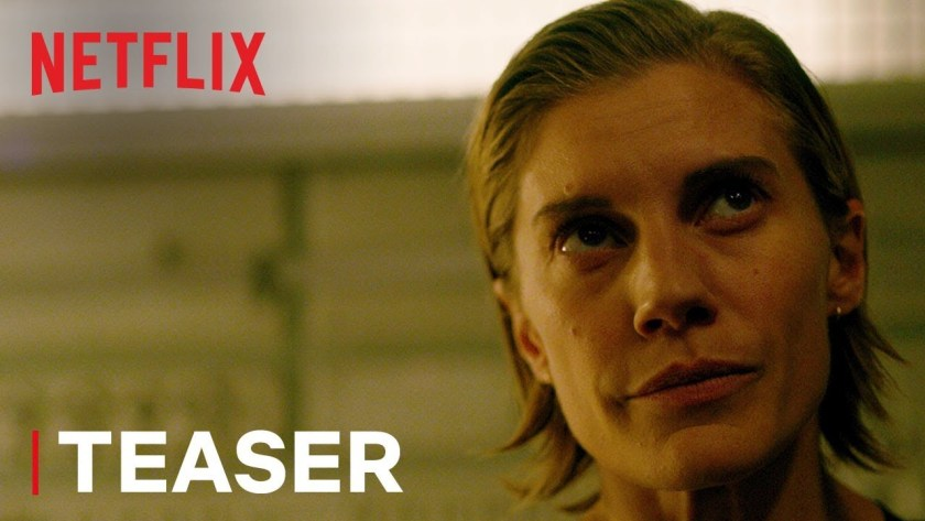 Another Life – Trailer della nuova serie Netflix con Katee Sackhoff