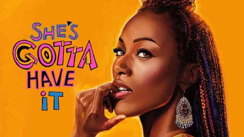 She's Gotta Have It – Netflix cancella la serie dopo due stagioni