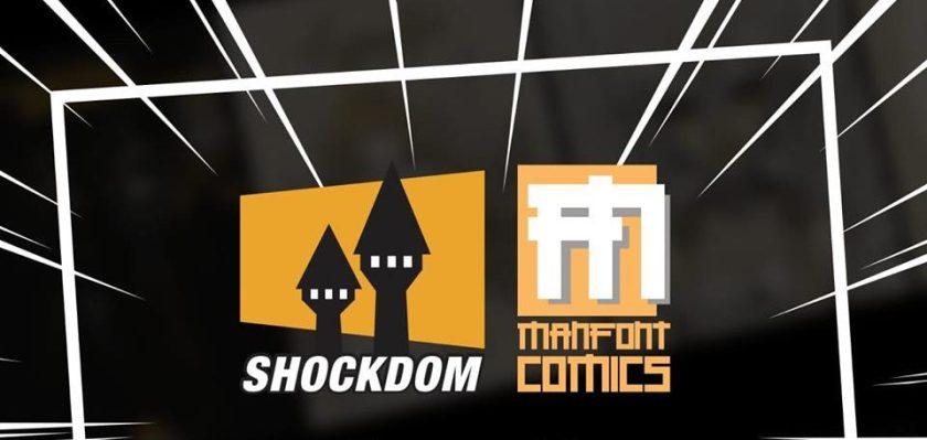 Shockdom acquisisce ManFont