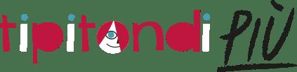 tipitondi_più_logo