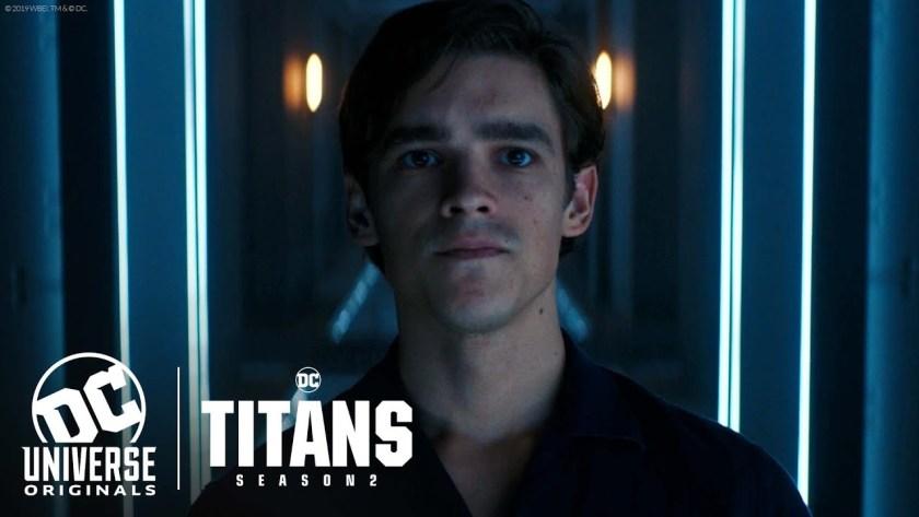 Titans stagione 2 – Ecco il nuovo full trailer