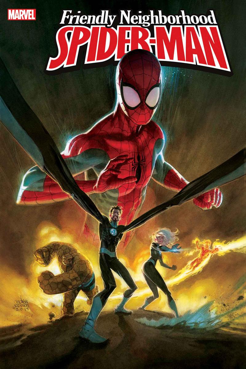 Marvel vuole davvero uccidere Spider-Man?
