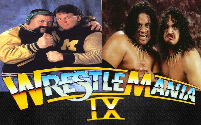 I meravigliosi anni 90 – 1993: il ritorno di Hulk Hogan