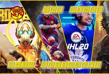 copertina top games 9 - 14 settembre