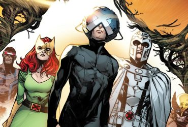 house of x 1 1