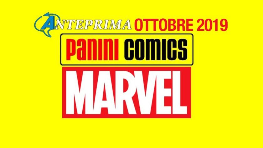 panini-comics-marvel-uscite-OTTOBRE 2019
