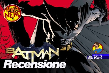 recensione batman e figlio