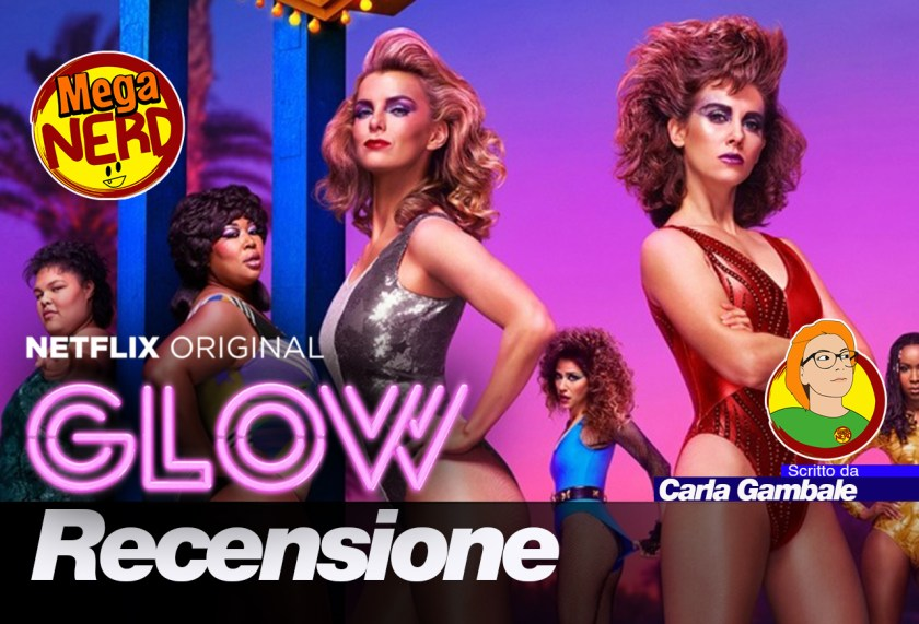 recensione glow 3