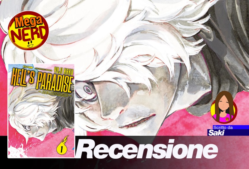 recensione hell's paradise