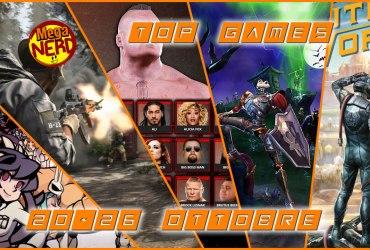 top games copertina