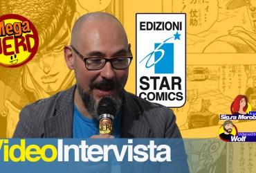 Intervista a Cristian Posocco