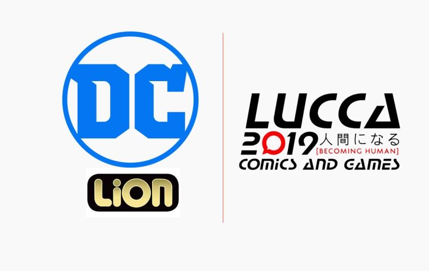 dc lion lucca