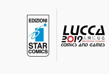star comics lucca