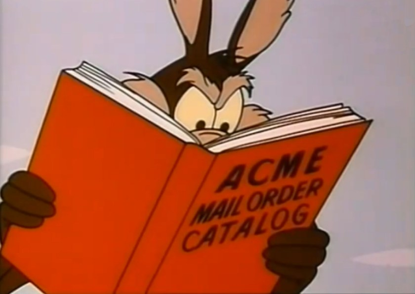 Willy acme