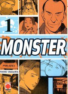 MONSTER-001