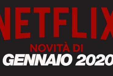 NetflixGennaio