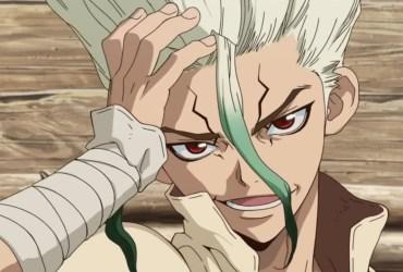 un'immagine trapelata in rete del nuovo inserto di Weekly Shonen Jump ha rivelato che l'adattamento animato del manga di Riichirō Inagaki e Boichi riceverà una seconda stagione.