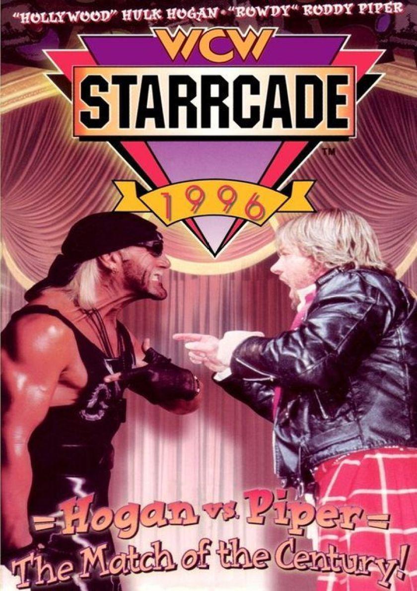 starrcade1996