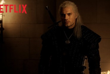 the witcher trailer finale