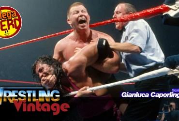 wrestling vintage 1994 la fine del wrestling in tv 2