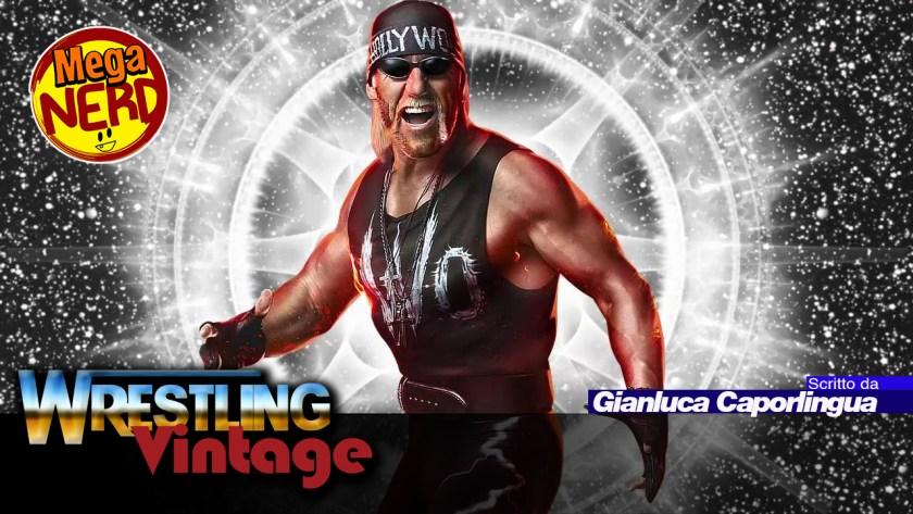 wrestling vintage starrcade 1996