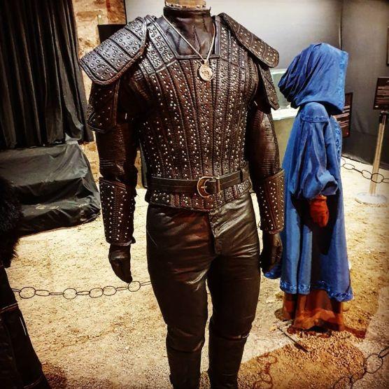 Costume Geralt