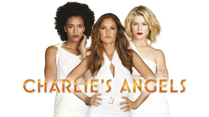 Charlie's Angels reboot