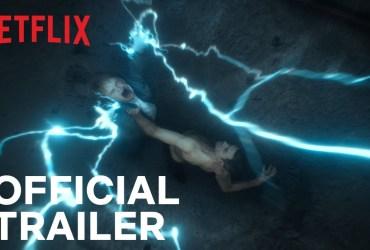 Ragnarok trailer