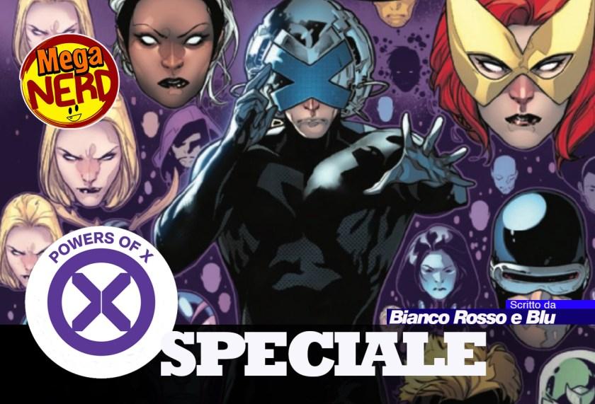 speciale aspettando dawn of x powers of x 4