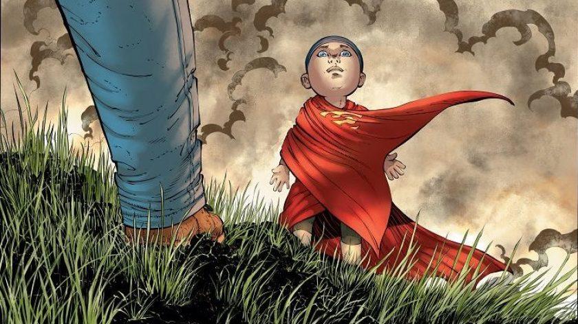 superman anno uno 1
