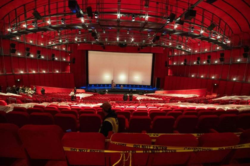 geffen theater