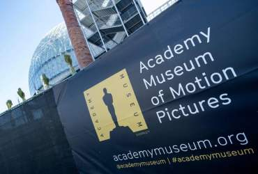 academy museum hollywood