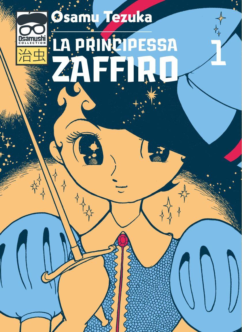 La principessa Zaffiro