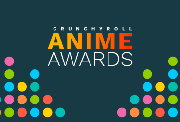 crunchyroll awards