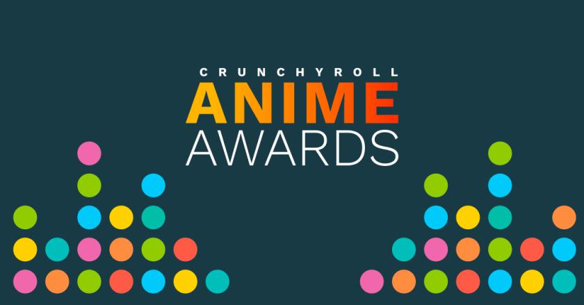crunchyroll awards
