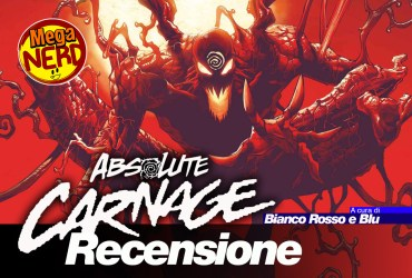 recensione absolute carnage