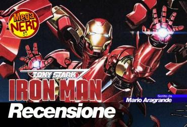 recensione iron man fresh start