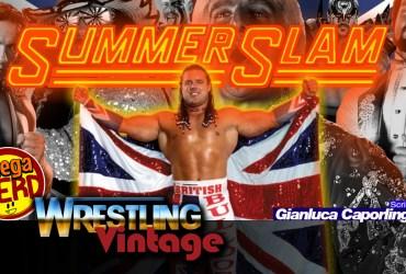 wrestling vintage summerslam