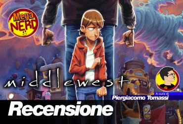 recensione middlewest