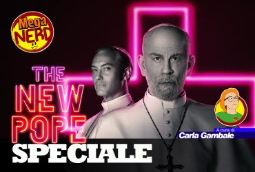 speciale the new pope